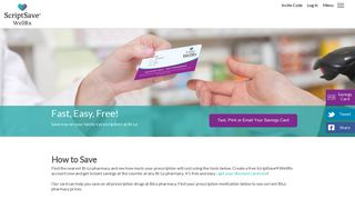 Bi-Lo Pharmacy Prices | ScriptSave WellRx