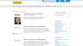 myer supplier team member login | Voltimum Australia