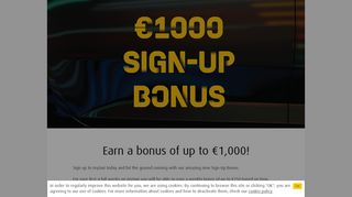 Driver Sign-Up Bonus • mytaxi