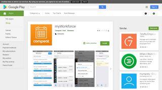 myWorkforce - Apps on Google Play