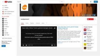 nestpension - YouTube