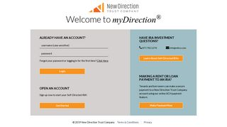myDirection®