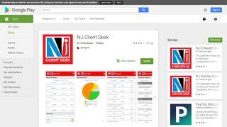 NJ Client Desk - Apps on Google Play