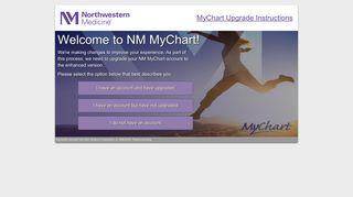 NM MyChart