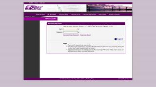 E-ZPass® New York - Overview