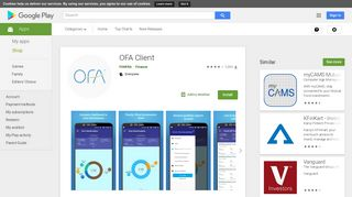 OFA Client - Apps on Google Play