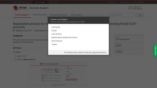 Hosted Email Security - Trend Micro Success