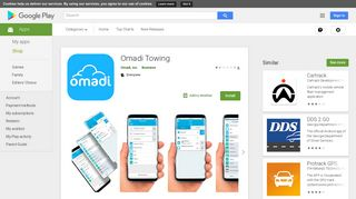 Omadi Towing - Apps on Google Play