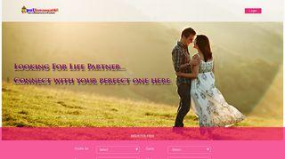 Pal Matrimony, Pal Matrimonial, Pal Brides & Grooms ,Pal Marriage