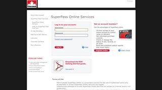 Petro-Canada | Products and Services | Fuel Management Cards ...
