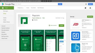 Paycom - Apps on Google Play