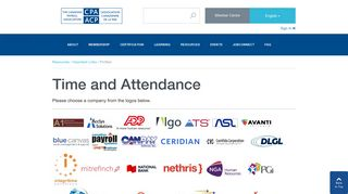 Time and Attendance - Employee Time Tracking & Attendance Tracker ...