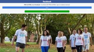 PINC & STEEL - Events | Facebook