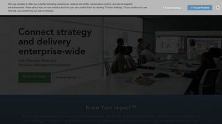 Planview: Work and Resource Management Software