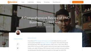 PNC Business Credit Cards: Are They Right for Your Business?