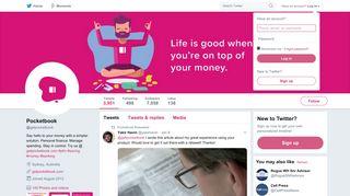 Pocketbook (@getpocketbook) | Twitter