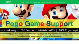 How to Fix Pogo Sign In Problem | Pogo Games Troubleshooting