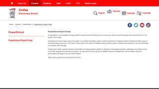 PowerSchool / PowerSchool Parent Portal - Guilford County Schools