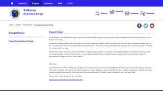 Parent Portal - Guilford County Schools