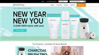 Proactiv Plus Acne Treatment   Proactiv® Official Site