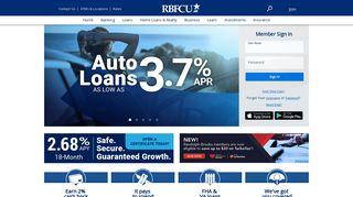 RBFCU   Randolph-Brooks Federal Credit Union has locations ...