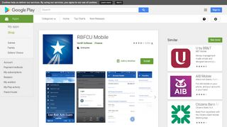 RBFCU Mobile - Apps on Google Play