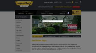 Open House Signs & Realtor Signs   Real Estate Yard Signs