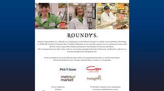 Roundy's Supermarkets