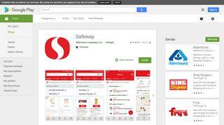 Safeway - Apps on Google Play