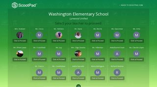 ScootPad: Delivering personalized, mastery-based learning to every ...
