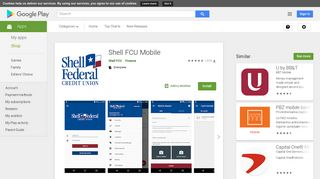 Shell FCU Mobile - Apps on Google Play