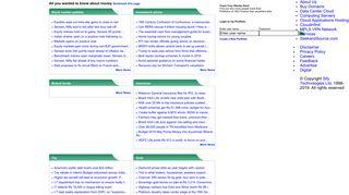 Money News   Money News Today   Stock Market Today ... - Sify.com