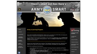 army elearning - Army Distributed Learning System