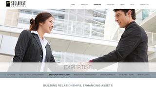 Property Management Services | Steadfast Companies