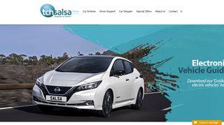 Salary Sacrifice   TCH Salsa   Fleet car   Lease Car   Company Car
