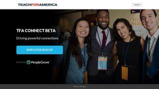TFA Connect BETA