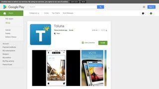 Toluna - Apps on Google Play