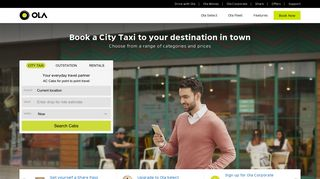 Book Cabs Nearby at Best Price   Hire Taxi Nearby Online at ...
