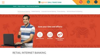 Ujjivan Small Finance Bank