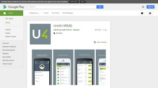 Unit4 HRMS - Apps on Google Play