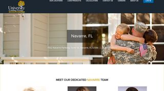 Navarre - University Lending Group - The Smart Choice for Mortgages!