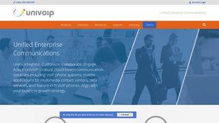 UniVoIP Careers – Enterprise Cloud Communication Solutions