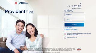 ProvidentFund - UOB Asset Management