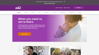 Public Health Insurance & Private Health Insurance Ireland - VHI