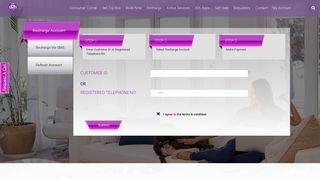 d2h Direct To Home Services - Recharge Your Account