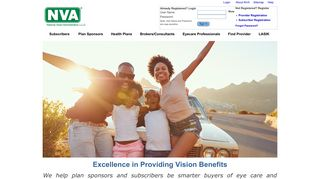 National Vision Administrators, L.L.C.