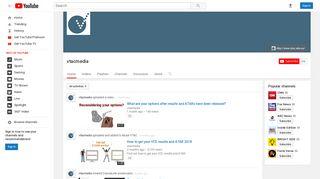 vtacmedia - YouTube