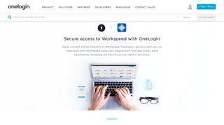 Workspeed Single Sign-On (SSO) - Active Directory Integration - LDAP ...
