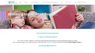Groupcall Parents | Start The Conversation