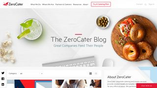 Why Great Companies Feed Their People - page 1   ZeroCater